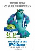 Poster k filmu        Univerzita pro příšerky