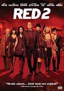Poster k filmu        Red 2