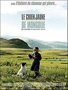 Poster k filmu        Jeskyně žlutého psa