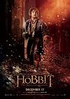 The Hobbit: The Desolation of Smaug/Hobit: Šmakova dračí poušť