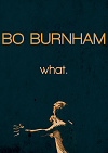 Bo Burnham: What