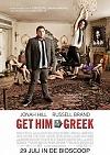 Get Him to the Greek/Dostaň ho tam
