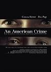 An American Crime/Americký zločin