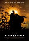 Batman Begins/Batman začíná