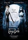 Corpse Bride/Mrtvá nevěsta Tima Burtona