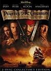 Pirates of the Caribbean: The Curse of the Black Pearl/Piráti z Karibiku – Prokletí Černé perly