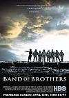 Band of Brothers/Bratrstvo neohrožených