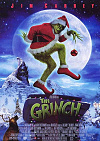 How the Grinch Stole Christmas/Grinch