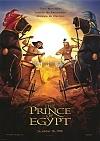 The Prince of Egypt/Princ Egyptský