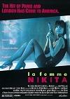 La femme Nikita/Brutální Nikita