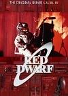 Red Dwarf/Červený trpaslík