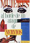 Mujeres al borde de un ataque de nervios/Ženy na pokraji nervového zhroucení