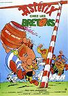 Astérix chez les Bretons/Asterix v Británii