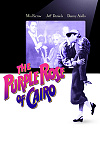 The Purple Rose of Cairo/Purpurová růže z Káhiry