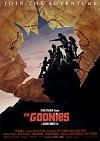 The Goonies/Rošťáci