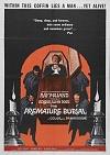 The Premature Burial/Předčasný pohřeb