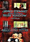 Rear Window/Okno do dvora