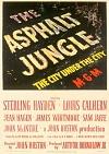 The Asphalt Jungle/Asfaltová džungle