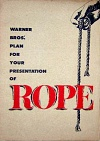Rope/Provaz