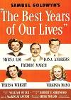 The Best Years of Our Lives/Nejlepší léta našeho života