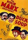 Duck Soup/Kachní polévka