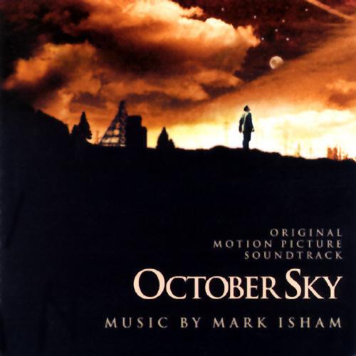 Októbrové nebo