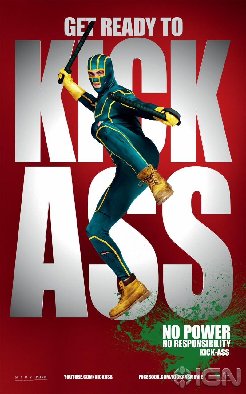 Kick - Ass