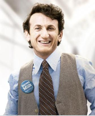 Sean Penn / Milk