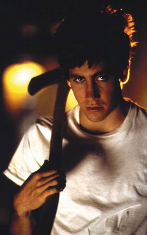 Jake Gyllenhaal / Donnie Darko