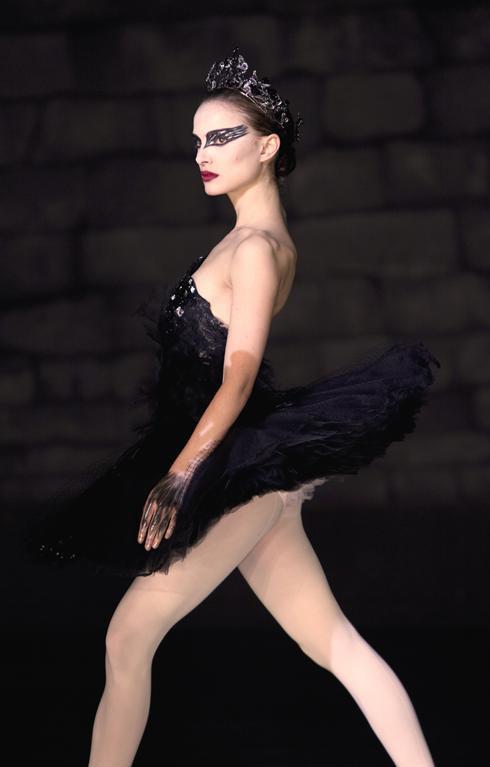 Natalie Portman / Čierna labuť