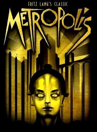 Metropolis / 1927