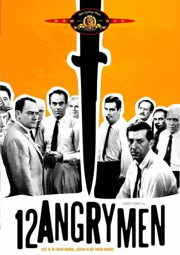 12 rozhnevaných mužov /1957