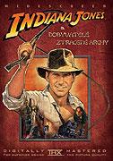 Indiana Jones: Dobyvatelé ztacené archy