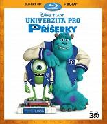 Univerzita pro příšerky