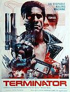 Poster k filmu        Terminátor