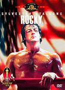 Poster k filmu        Rocky