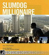 Poster k filmu        Milionář z chatrče