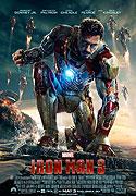 Poster k filmu        Iron Man 3