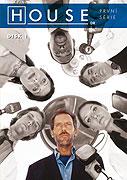 Poster k filmu        Dr. House (TV seriál)