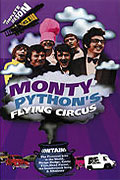 Poster k filmu        Monty Pythonův létající cirkus (TV seriál)