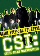 Poster k filmu        Kriminálka Las Vegas (TV seriál)
