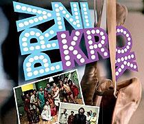 Poster k filmu        První krok (TV seriál)