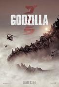 Poster k filmu       Godzilla