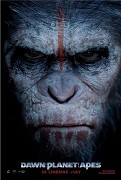 Poster k filmu       Úsvit planety opic