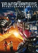 Poster k filmu        Transformers: Pomsta poražených