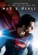 Poster k filmu        Muž z oceli