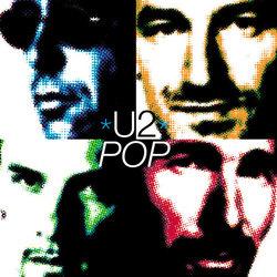 U2 1997 Pop
