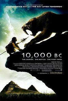 10 000 př.n.l.