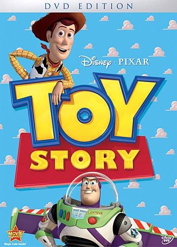 Příběh hraček 1-3