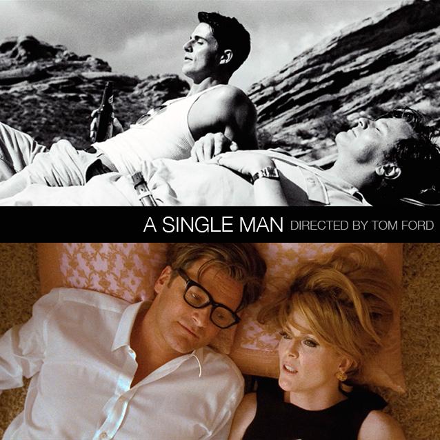 Single man